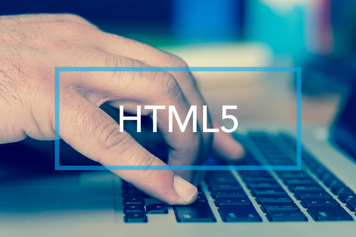 HTML5 live video streaming