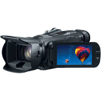 Camera to live stream an event