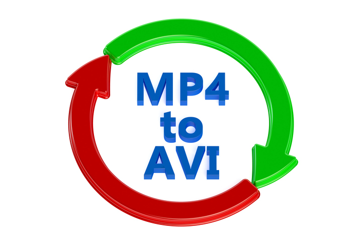 MP4 video hosting