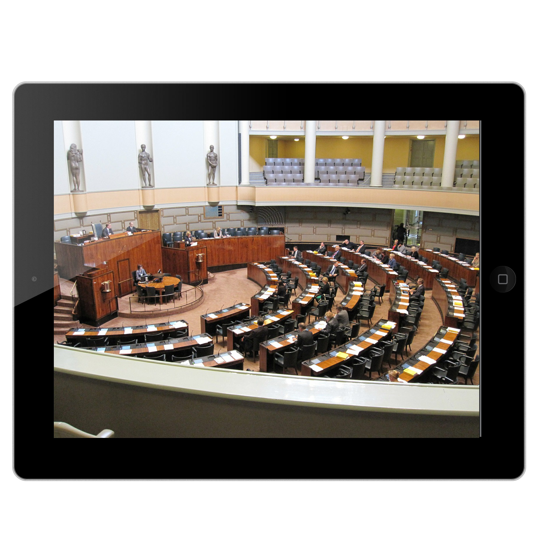 How to Stream Live Video for Government in 7 Easy Steps