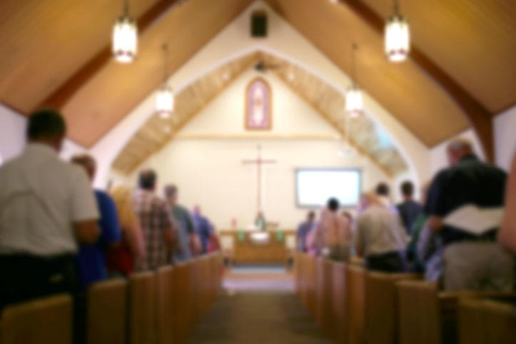 benefits of Live Broadcasting for Churches