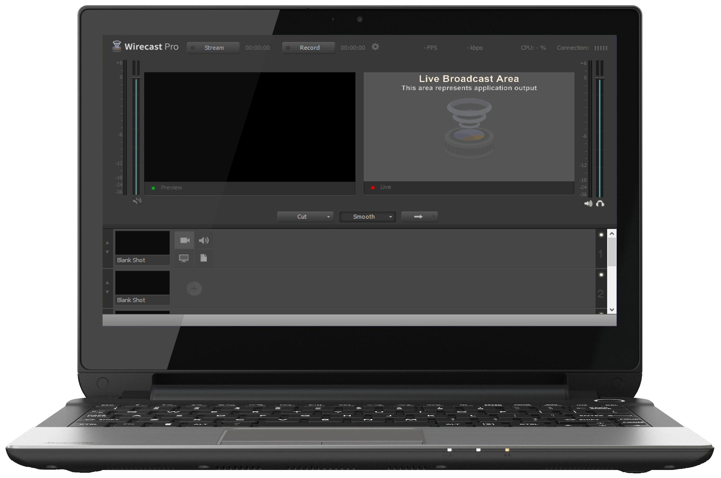 How To Use Wirecast Encoder For Live Event Streaming