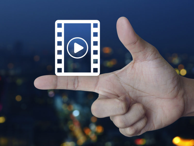how to stream video