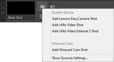Wirecast Cam App Guide