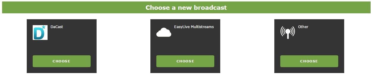 EasyLive Cloud Video Editing Guide