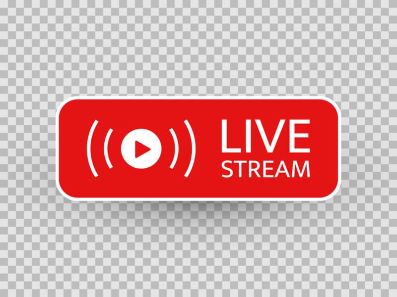 broadacast live video