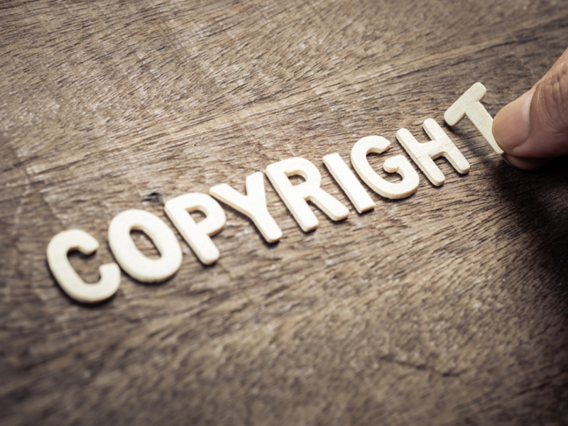 How to Copyright a Video In the US - The Definitive Guide | Dacast