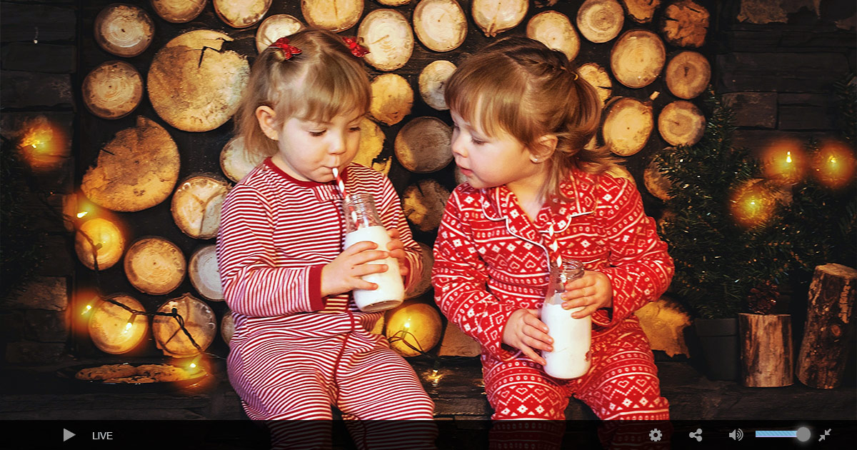 5 Christmas Program Ideas for Church Video Streams