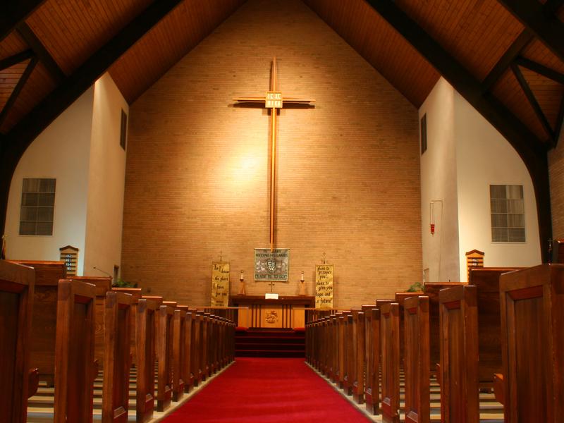stream your church service online