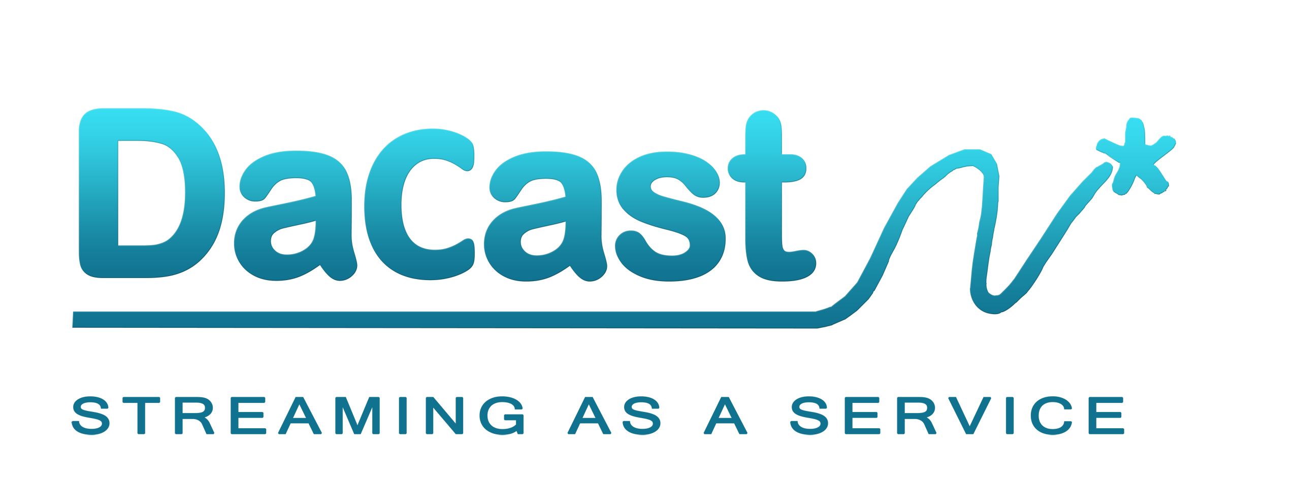 daCast streaming as a service