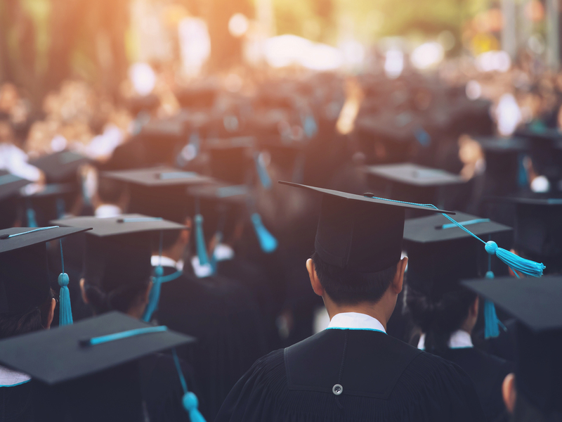 stream graduation