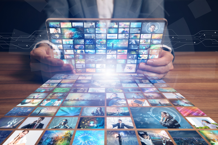 video hosting for business