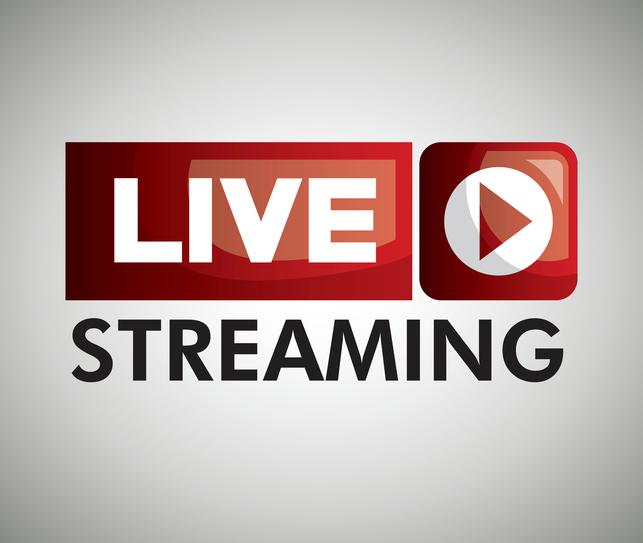 YouTube Live alternatives