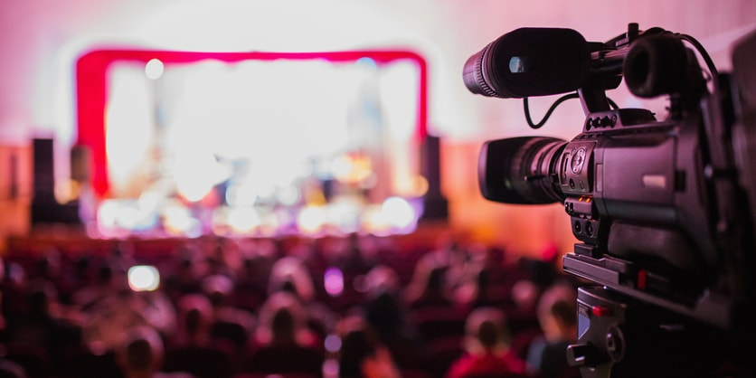 Professional Video Broadcast Equipment for Live Streaming 1