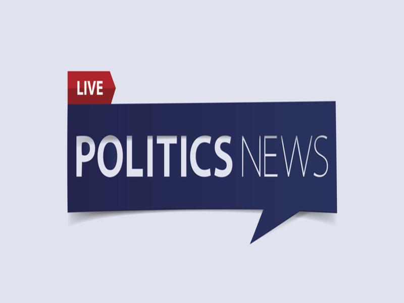 live streaming politics