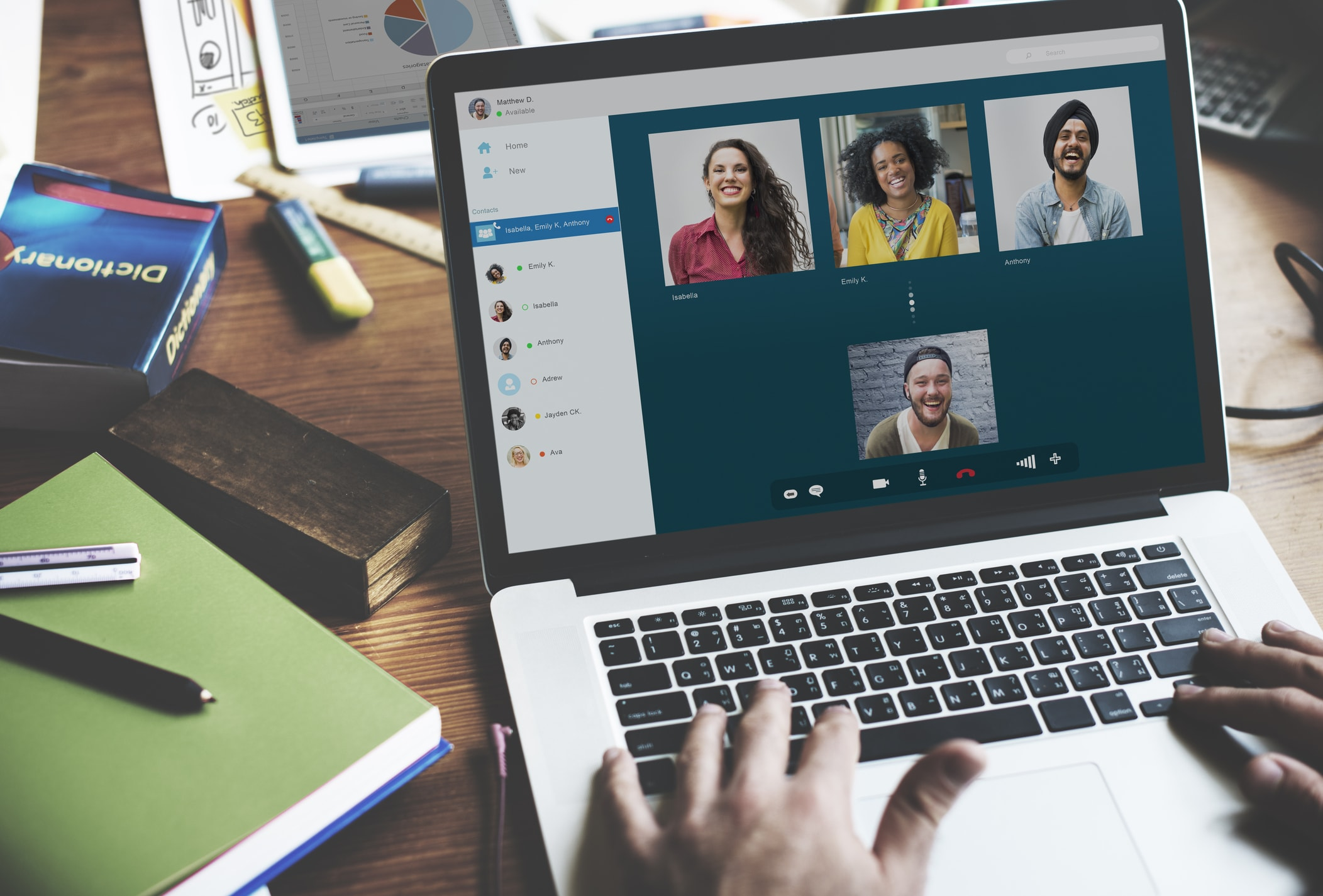 What Live Stream Software for Video Conferencing - Skype