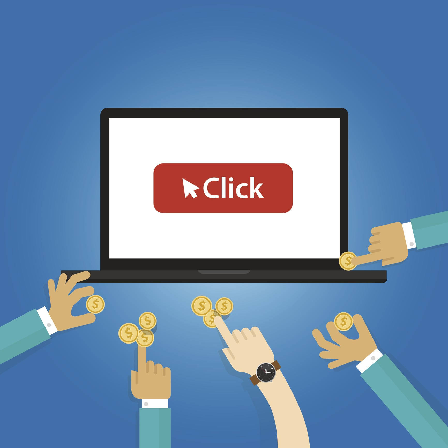 How to Monetize Over-The-Top Video OTT Video - click to play