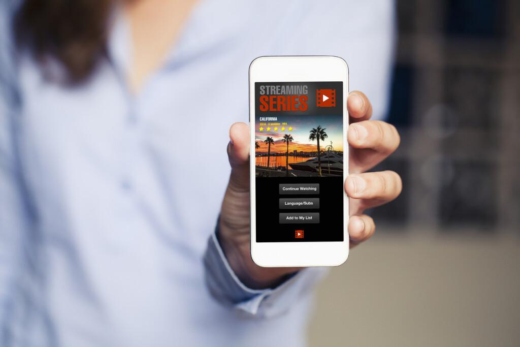 iOS RTMP Streaming App - nanoStream