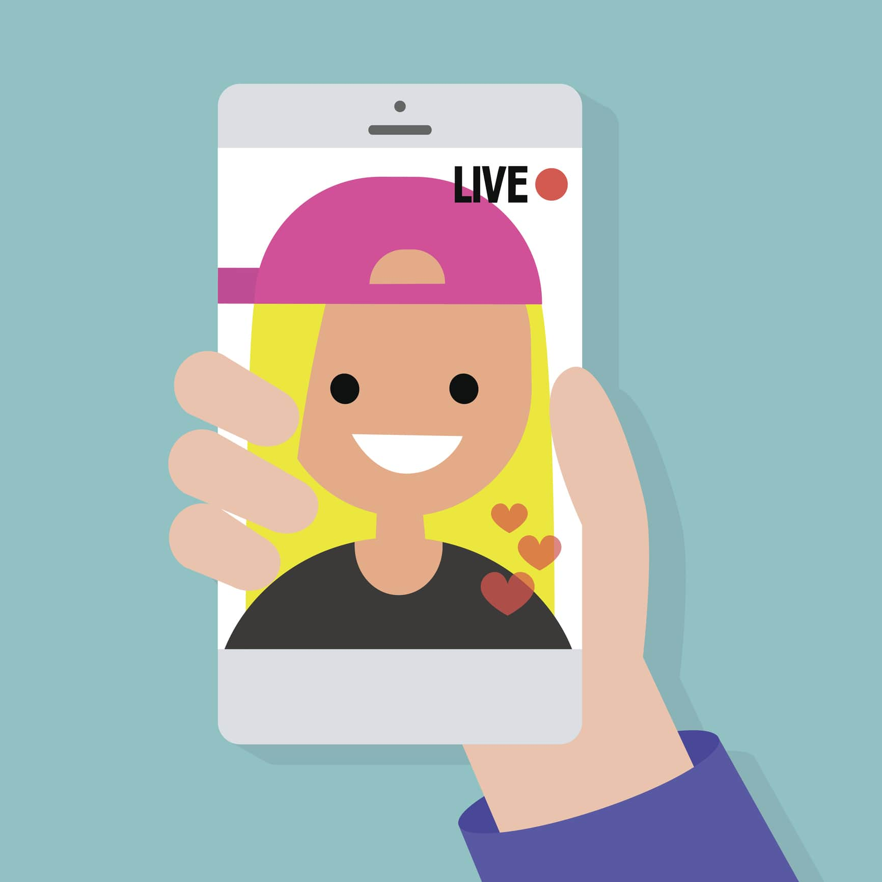 How to Troubleshoot Your HLS Live Stream - stream