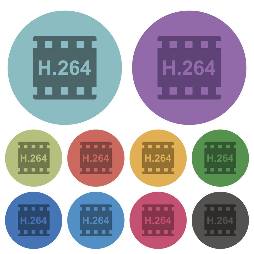 Encoder Settings for HLS Live Streaming - h.264
