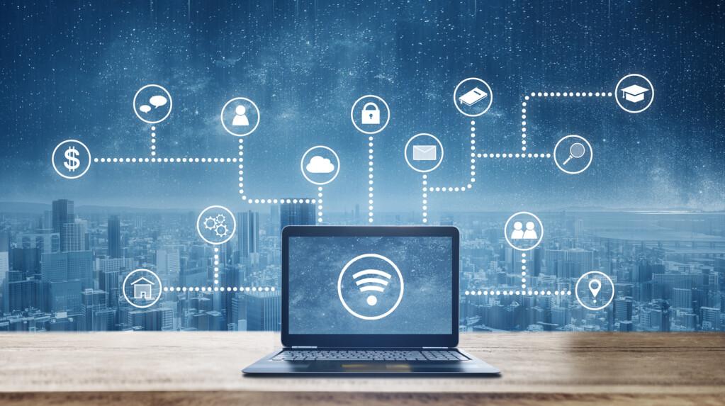 video streaming web platform interface (API)