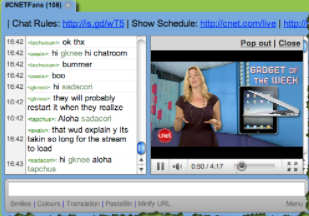 Best Live Chat with HTML5 Video Player Solutions