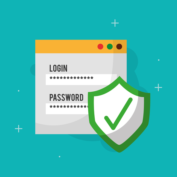 Password Protected Live Streaming: Private Events