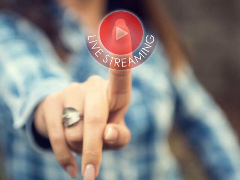 Stream Live Video