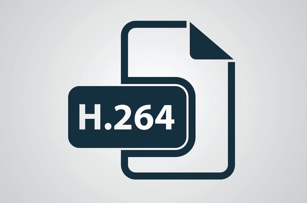 h.264 encoder / codec