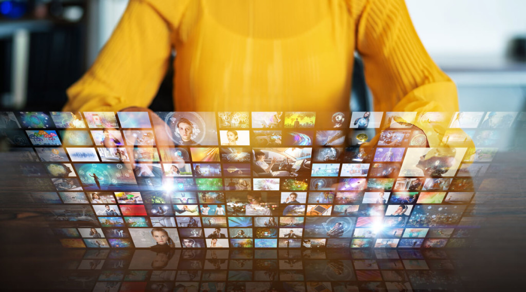 private video hosting service