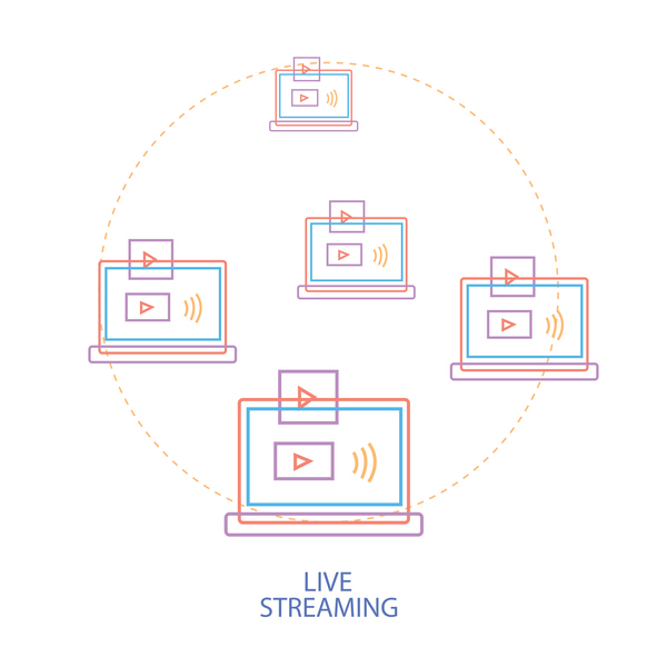 best live streaming solutions