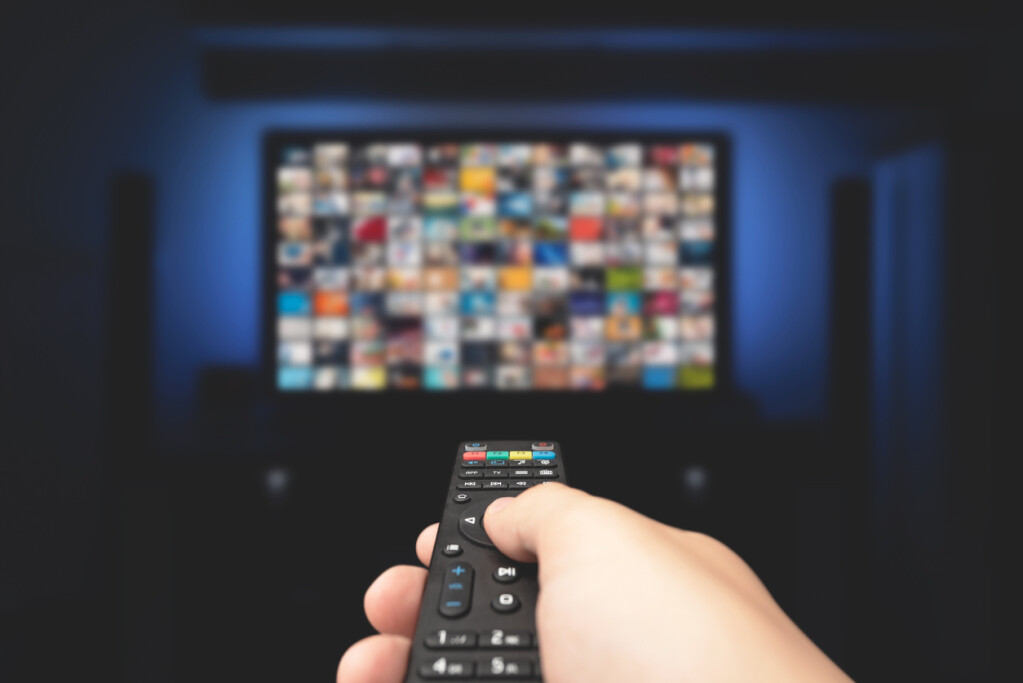 Video pay per view