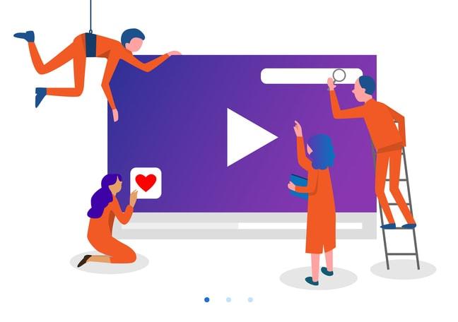Livestream Alternatives - Professional Video Streaming Solution