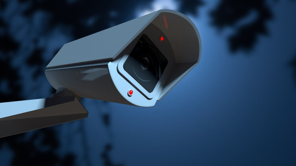RTMP IP Camera
