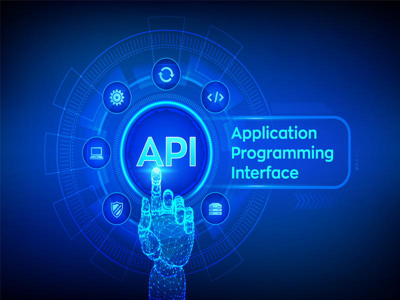 video streaming API