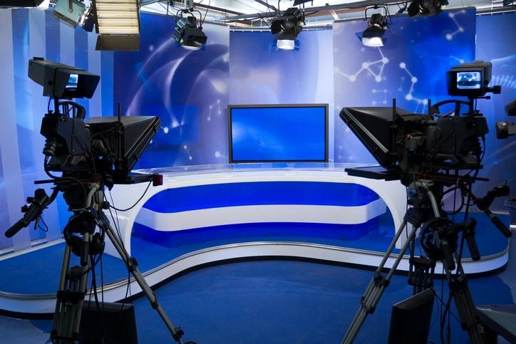 Enterprise Software for Live Video Streaming