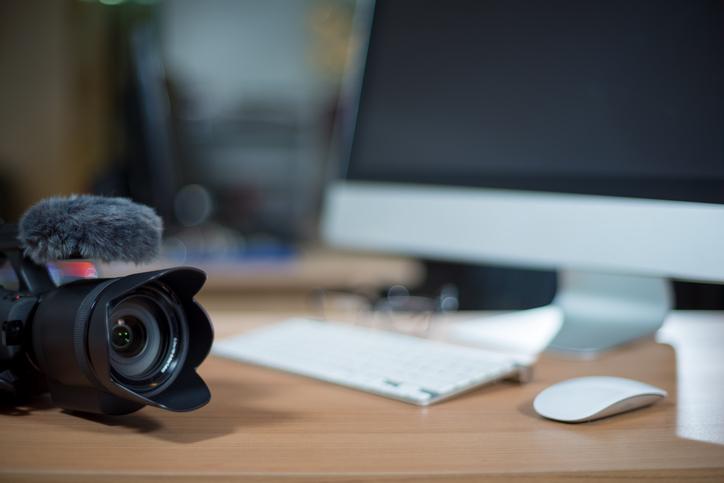 live broadcasting software