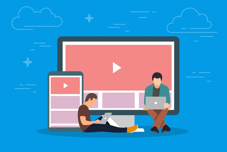 The 7 Best Streaming Video Hosting Services
