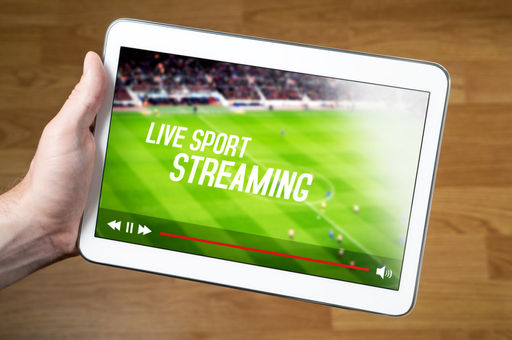 Live Sport Streaming