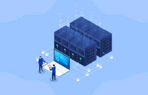 CDN service provider