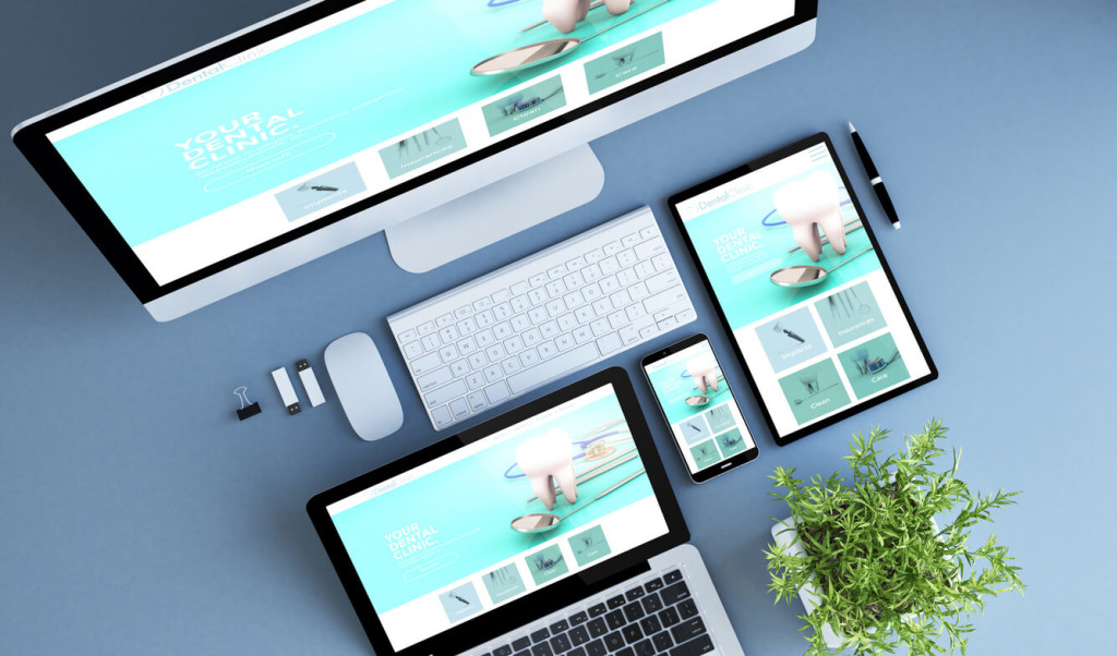 how to embed responsive video