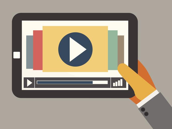video streaming platforms