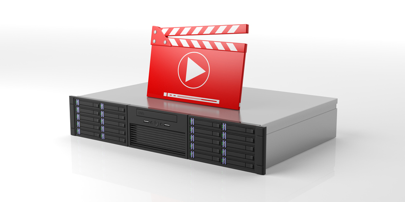 streaming video hosting services