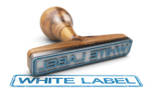 white-label service