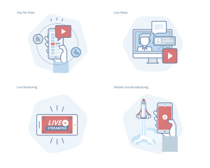 video API