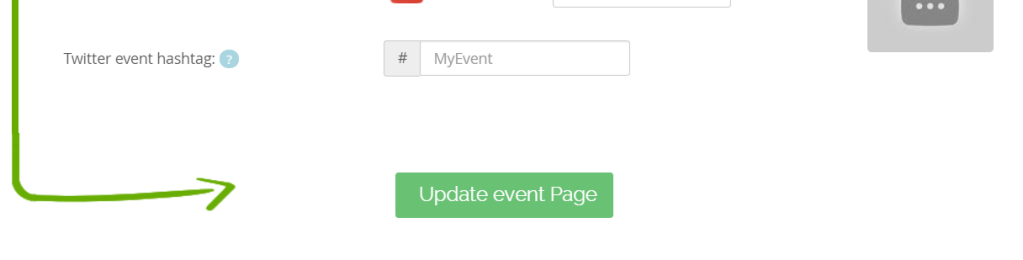 Dacast Cleeng Paywall - Event page
