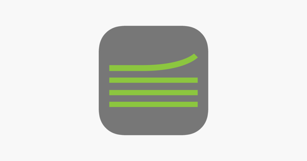 Larix Broadcaster Mobile App