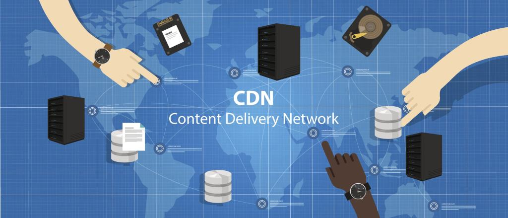 what is a cdn? | how do cdns work?