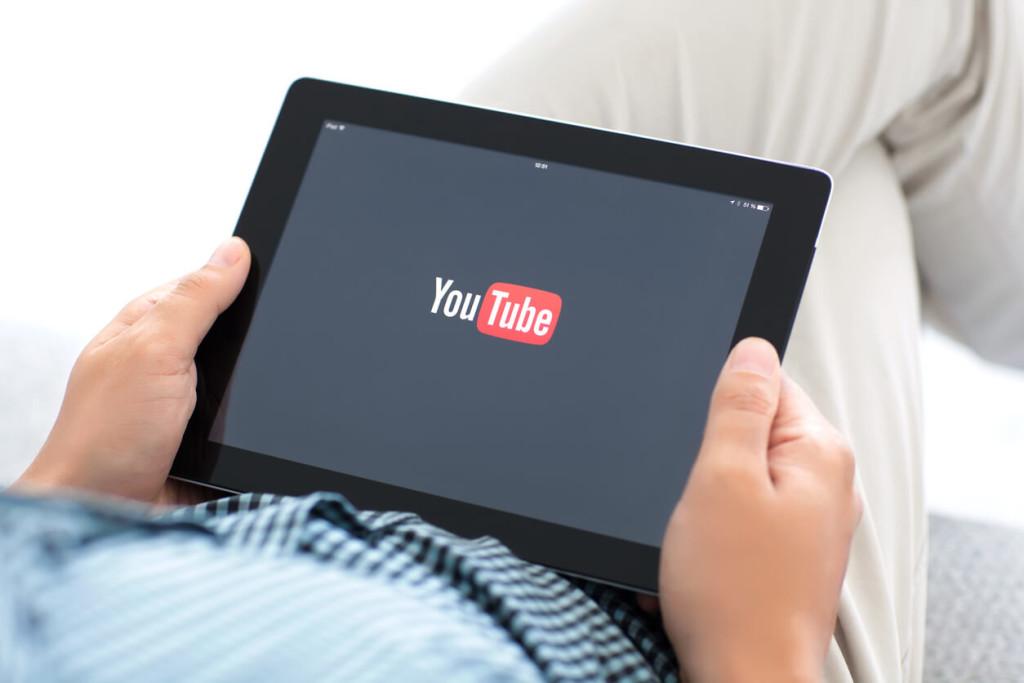 YouTube Online Video Platform