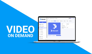 Video on demand VOD Knowledgebase Tutorials